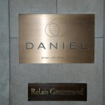 A Delicious Evening ~ at Daniel