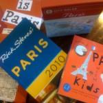 Oui, oui, oui…..all the way to Paris!