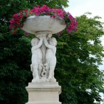The Paris Diaries, Part 1:Luxembourg Gardens, the Louvre…and Little Boys