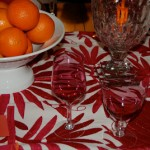 Tuesday's Tablescape-A Family Fiesta
