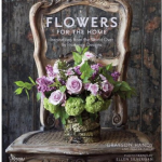 Friday Flowers-Flowers for the Home