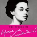 Gloria Vanderbilt Book Signing