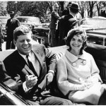 The Kennedy White House…