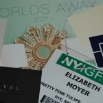My First NYIGF (New York International Gift Fair)