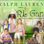 Who's the New Kid at Ralph Lauren?