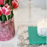 Tuesday Tulips-Lonny & TRADHome