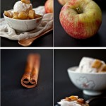 Take a Bite – Roasted Apples