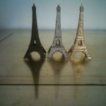 Love of Eiffel