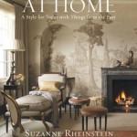 Suzanne Rheinstein – Style & Substance
