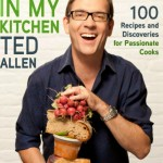 Tuesday Treat from Ted Allen