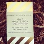Haute Box