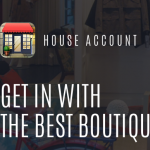 House Account – Must Have App
