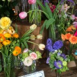 Charming Little Flower Shop