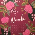 Month of Abundance