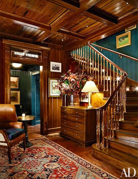 new notable in nyc polo bar. Black Bedroom Furniture Sets. Home Design Ideas