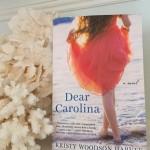 Dear Carolina – A Mother's Day Story