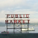 Sights of Seattle