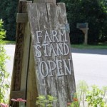 Farm Stand Inspired Entertaining