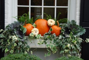 Dress Your Home for Fall