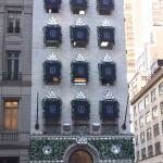 Holiday Shopping – NYC Style