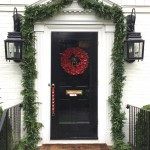 Holiday Decor – Outdoor