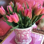 Happy New Year – Parade of Tulips