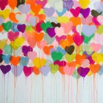 Art with Heart – Kerri Rosenthal