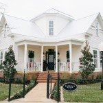 Magnolia House – The New B&B by Fixer Upper