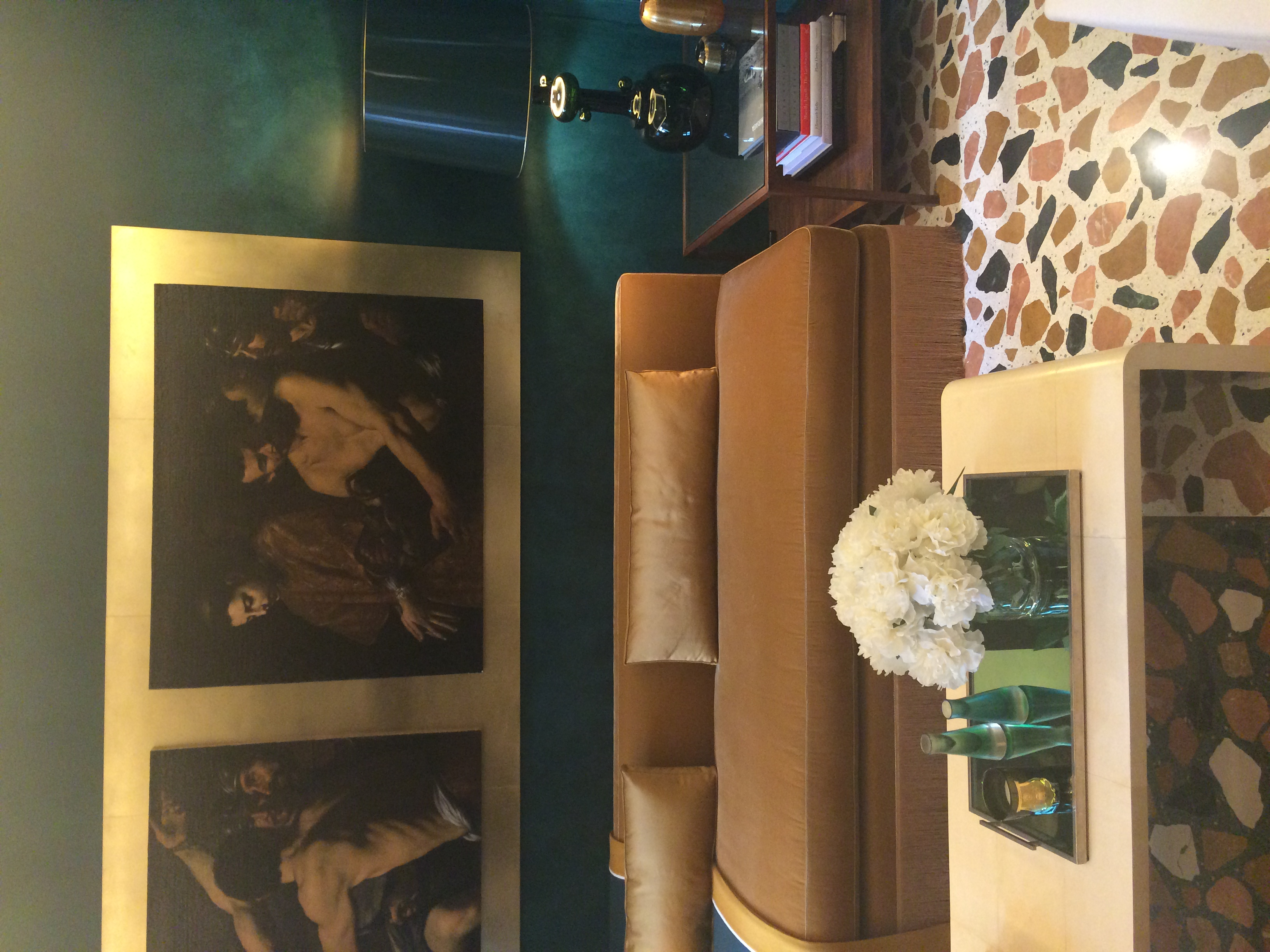 Kips Bay 44th Annual Decorator Show House