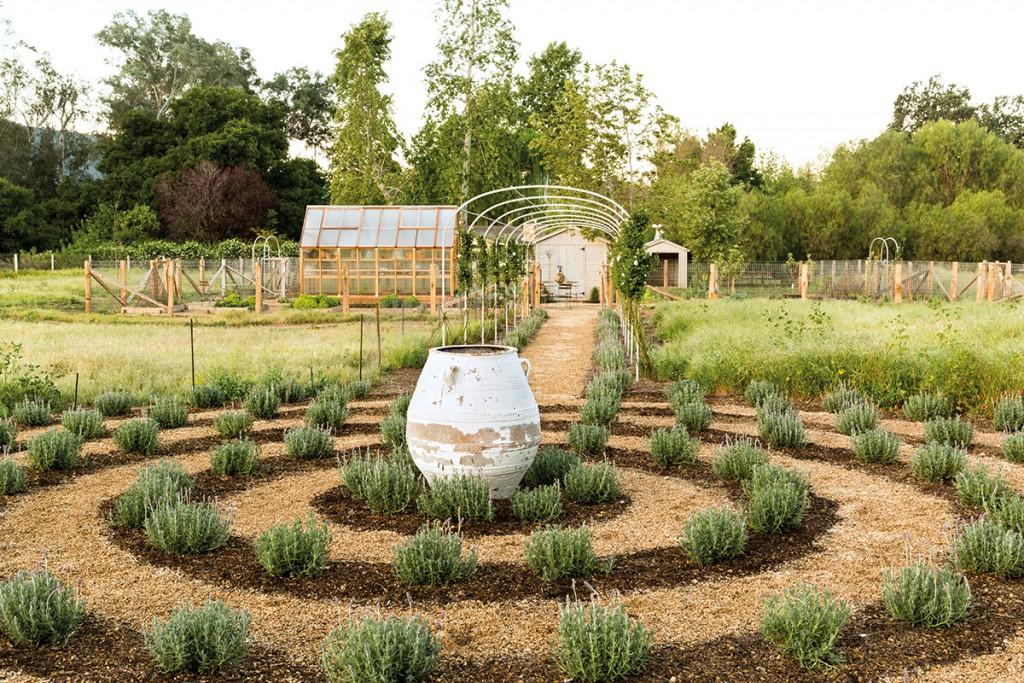 Patina farm brooke steve giannetti for Design of farm pond ppt