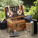 A Tisket A Tasket, Think Picnic Baskets