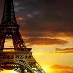 Celebrate Bastille Day with a View of the Eiffel Tower
