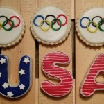 Go For Gold – An Olympic Themed Party