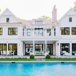 Coastal Living Show House in The Hamptons
