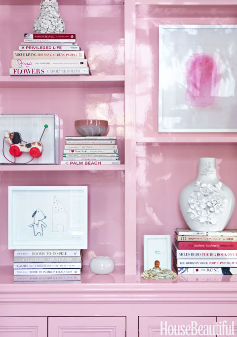 pink-bookshelves