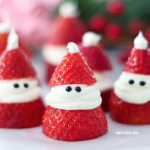 3 Quick Holiday Treats to Make