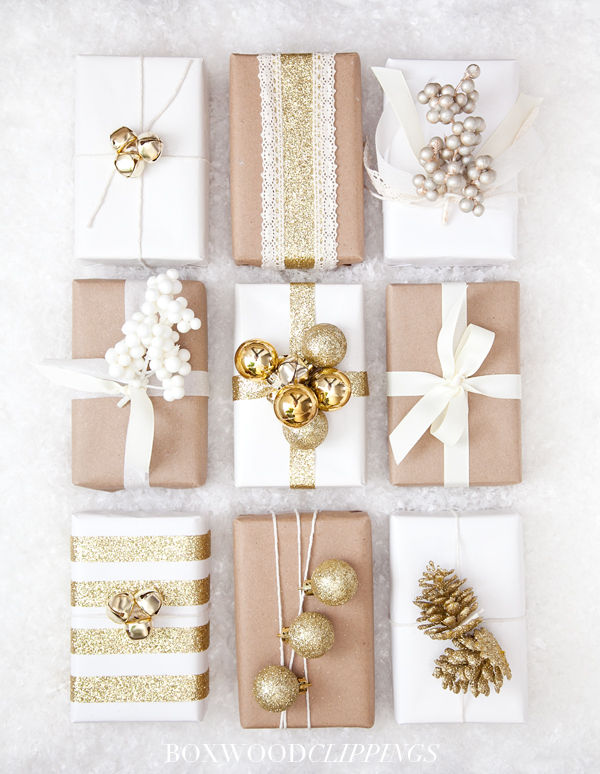 brown-gold-and-white-holler-dollar-christmas-wrap-3