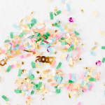 Celebrating Everything with Confetti
