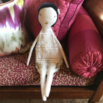 Not Your Daughter's Doll…Jess Brown Designs