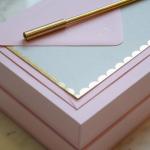 Pretty in Pink – Studio Sarah