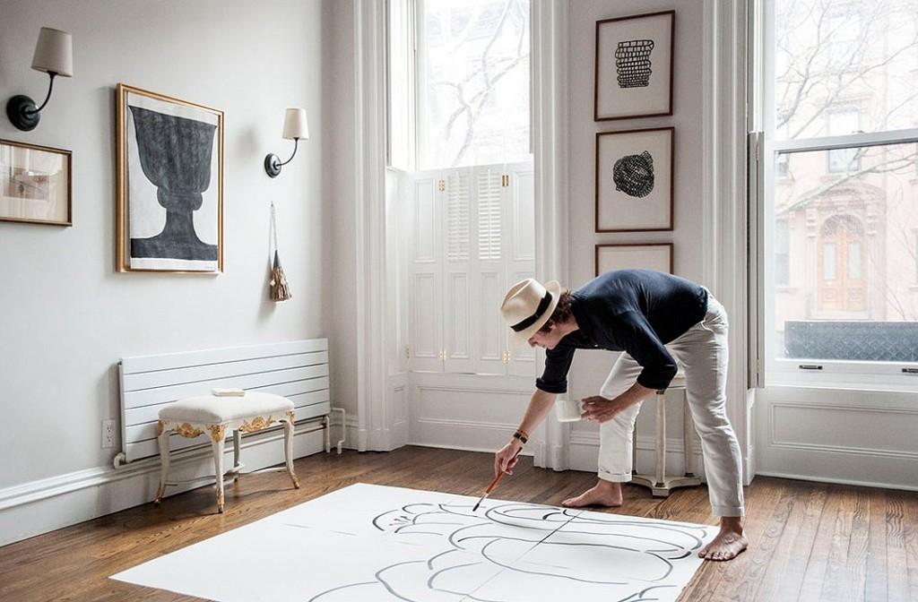 wayne_pate_studio_tour_painting
