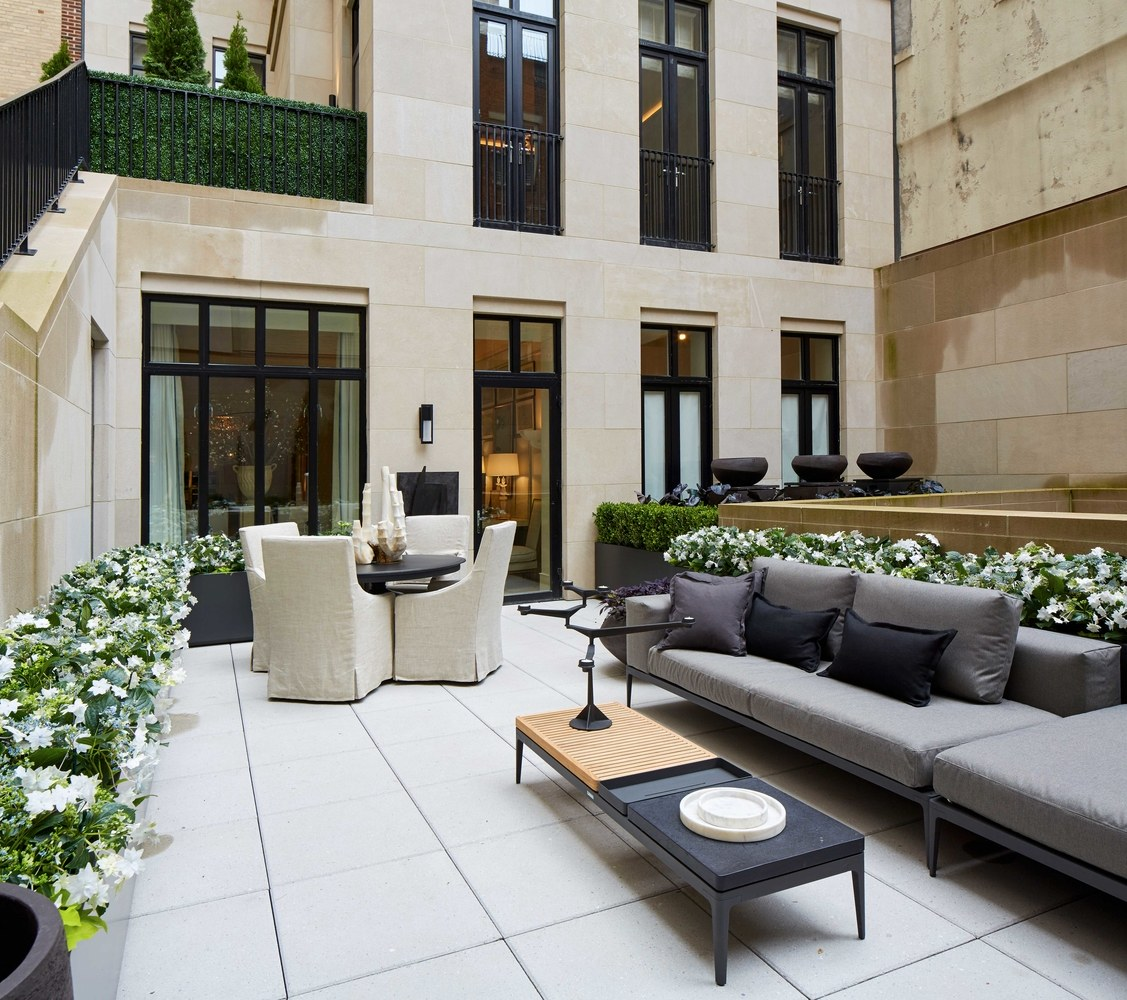 Kips bay showhouse 2017 for Decorators show house