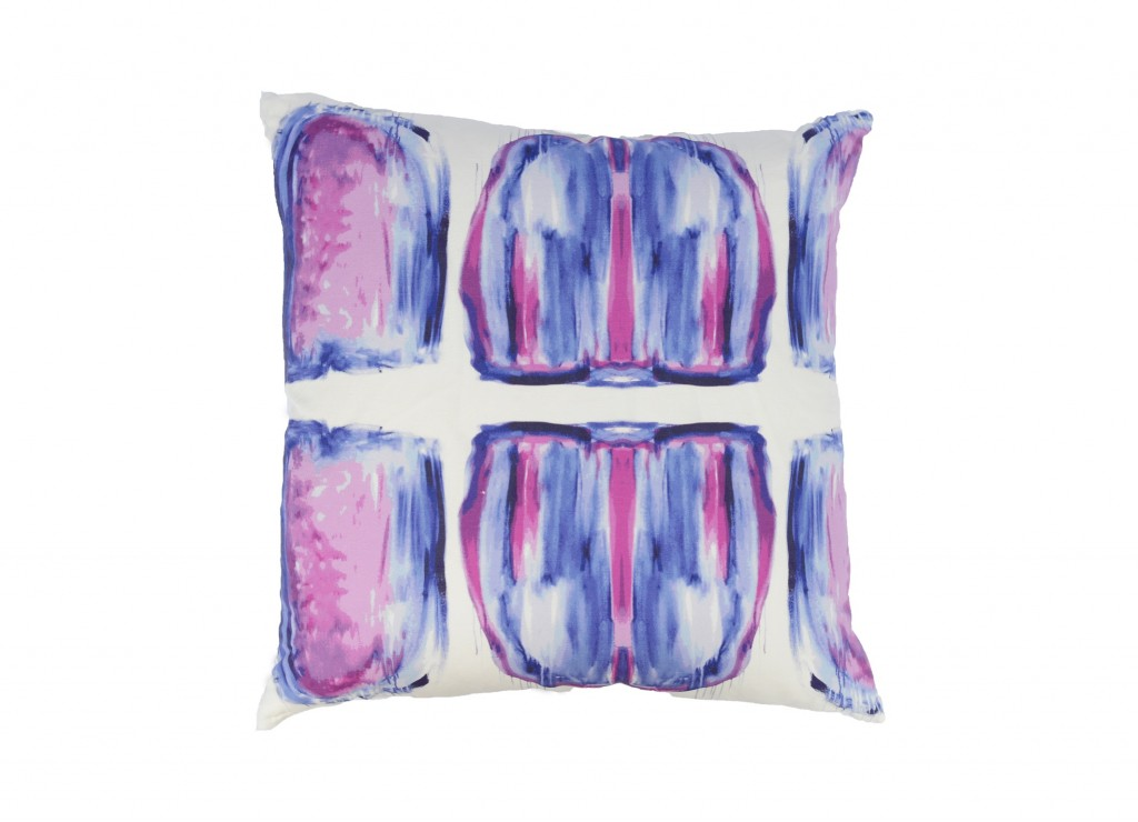 TULIPS NOUVEAU PILLOW