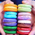 Dana's Bakery – Macarons