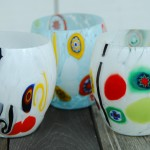 Italian Pottery & Murano Glass