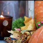 Hostess Gift – Lux Fall Candles