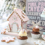 Pretty in Pink – Peggy Porschen Cakes