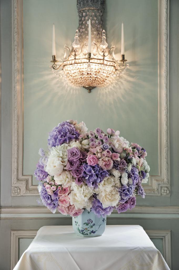Rachel Ashwell My Floral Affair