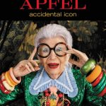 New Book – Iris Apfel, Accidental Icon