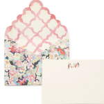 Springtime Stationery